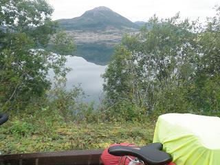 längs norsk väg
