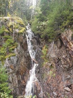 vattenfall, fosen