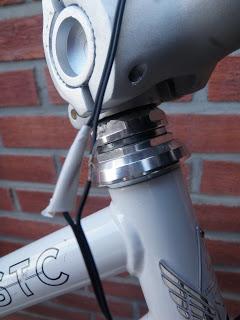 lagning cykeldator