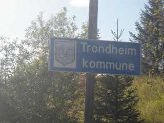 Trondheimsskylt